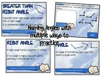 Angles Flipchart