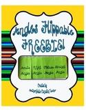 Angles Foldable FREEBIE