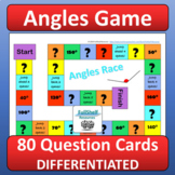 Angles Game