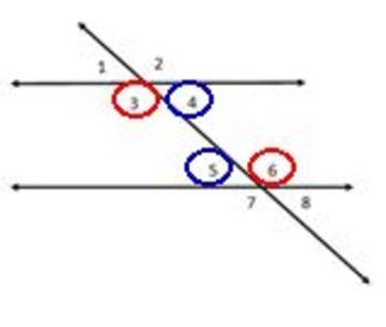 Angles Measurement Poster