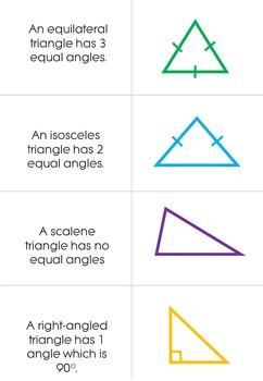 Angles Memory Game
