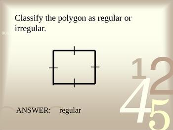 Angles & Polygons Board Rush