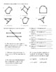 Angles, Polygons and Similar Figures Quiz