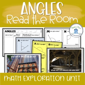 Angles - Read the Room