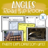 Angles Read the Room Activity