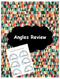 Angles Review