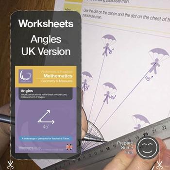 Angles UK version