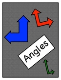 Angles: Identifying, Measuring, and Drawing