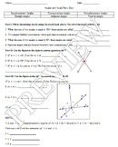 Angles and Angle Pairs Quiz