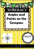 Angles and Compass Points