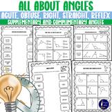 4th Grade Angles