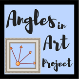 Angles in Art Project