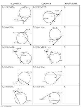 angles in circles worksheet kidz activities. Black Bedroom Furniture Sets. Home Design Ideas