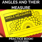 Angles in Standard Position, Decimal Degrees and DMS, Degr