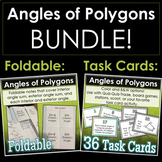 Angles of Polygons Bundle