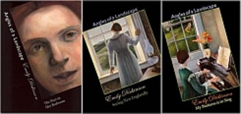 Angles of a Landscape: Emily Dickinson The Trilogy