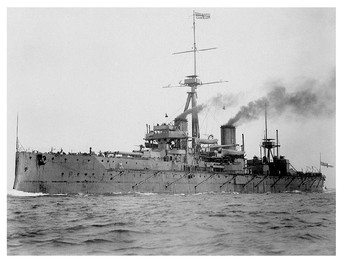 Anglo German Naval Race Source Analysis Activity
