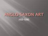 Anglo-Saxon Art