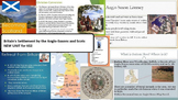 Anglo Saxon Teaching Resources New KS2 Unit