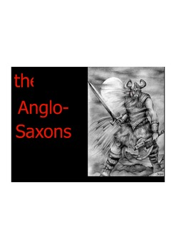 Anglo-Saxon and Beowulf