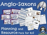Anglo-Saxons Unit Pack