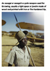 Anglo-Zulu War – Rorke's Drift 1879 Word Search