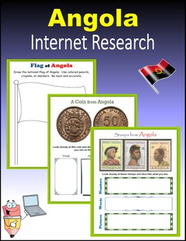 Angola (Internet Research)