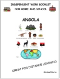 Angola, fighting racism, distance learning, literacy (#1237)