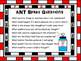 ANGRY ANTS: Cognitive Therapy CBT Group Activity for Autom