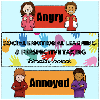 Angry & Annoyed