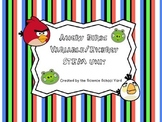 Angry Birds Variables and Energy Unit