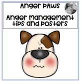 Editable Anger Management Signs