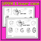 Animal A to Z Letter Tracing Sheets - An Animal Literacy Center (1/2 page)