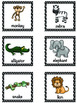 Animal ABC Order Activities
