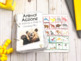 Animal Actions: Interactive Book to Increase MLU
