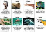 Animal Adaptation Cards