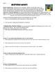 Animal Adaptation Science Task Cards - nonfiction reading, visuals & worksheets