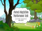 Animal Habitats Assessment