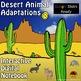 Animal Adaptations Bundle of Interactive Digital Notebooks for Google Slides®