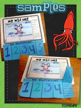 Animal Adaptations Craftivity and Task Cards