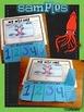 Animal Adaptations Craftivity and Task Cards