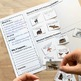 Animal Adaptations Interactive Foldable with 3 Day Lesson Guide