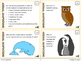 Animal Adaptations Task Cards (Differentiated and Tiered)