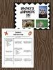Animal Adaptations and Habitats Activity Pack