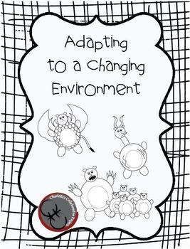 Animal Adaptations in Changing Environments