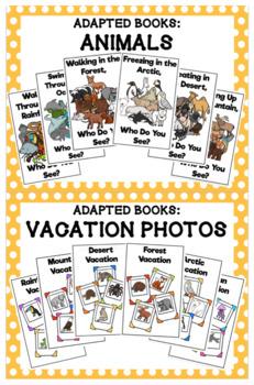 Animal Adapted Books Mega Bundle