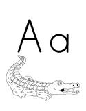 Animal Alaphabet