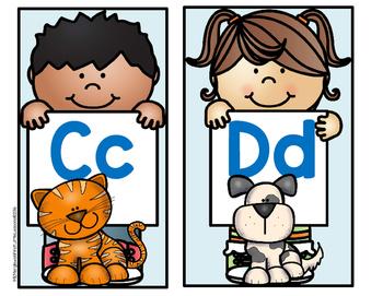 Animal Alphabet: An Animal Alphabet from A-Z
