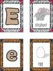 Alphabet Cards  (animal)