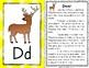 Animal Alphabet Curriculum